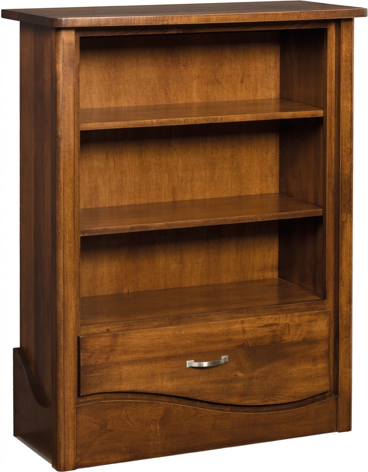 Tanessah Bookcase