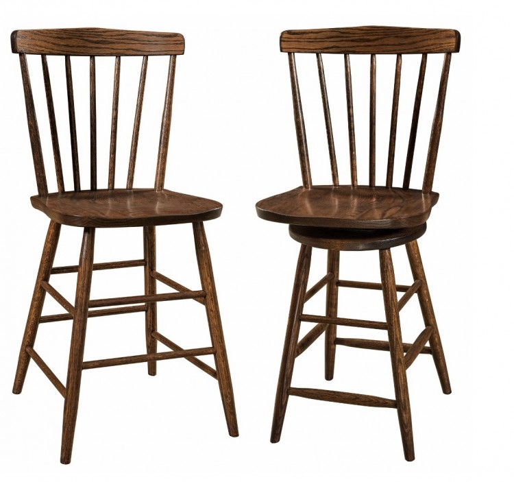 Cantaberry Bar-Chair