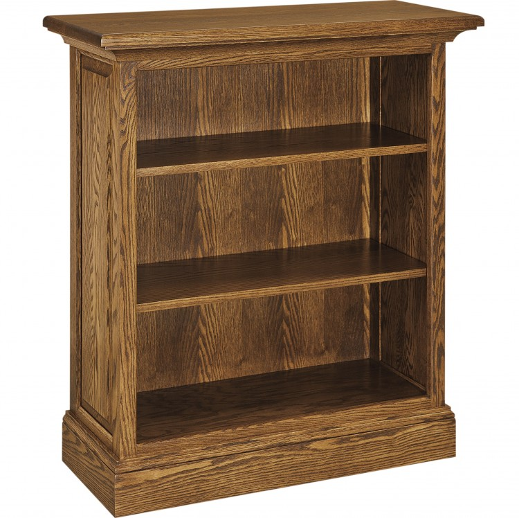 Kincade bookcase 455 sc3640kinc 116 office furniture for Stone barn furnishings