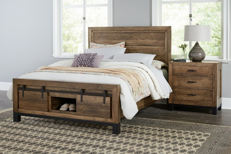 Sonoma Bedroom Collection