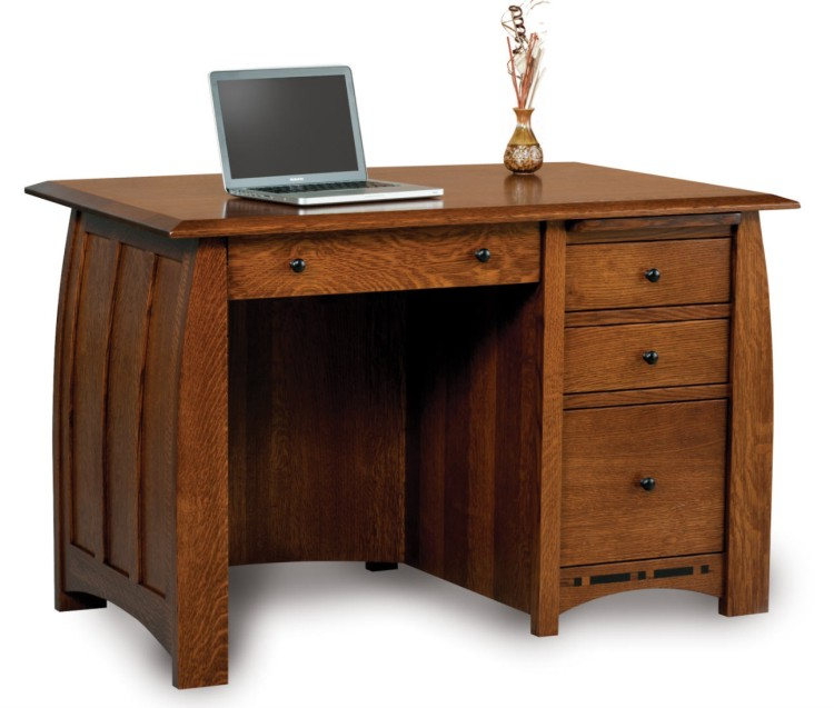 Boulder Creek Desk