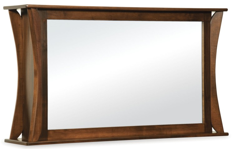 Caledonia TV Mirror