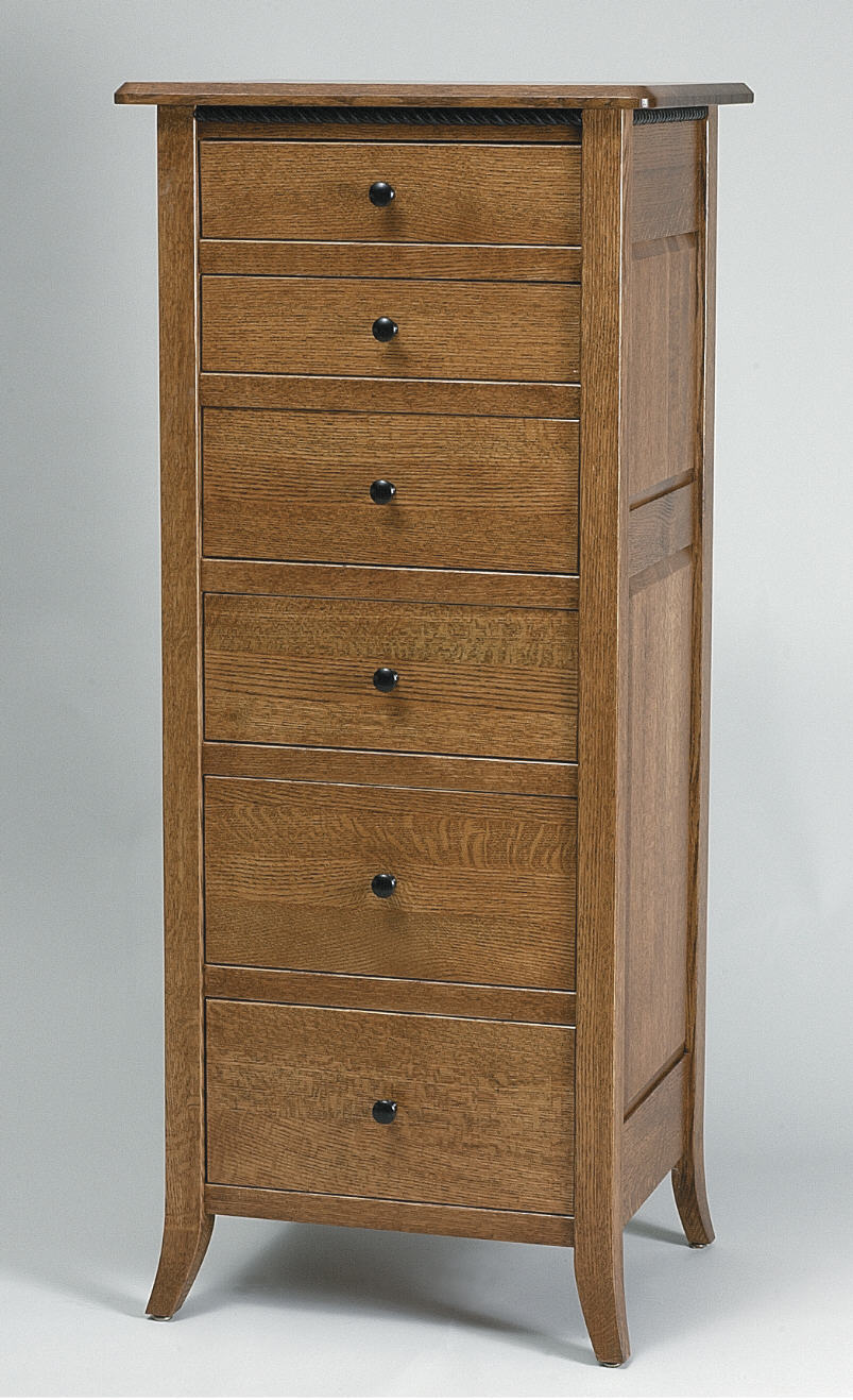 Bunker Hill Lingerie Chest