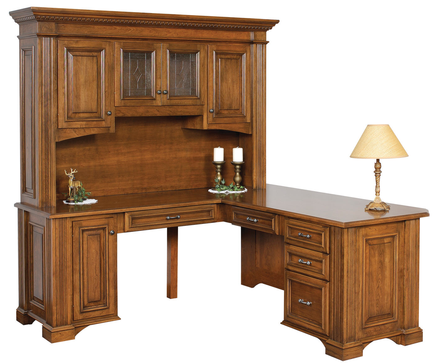 Washington Corner Desk