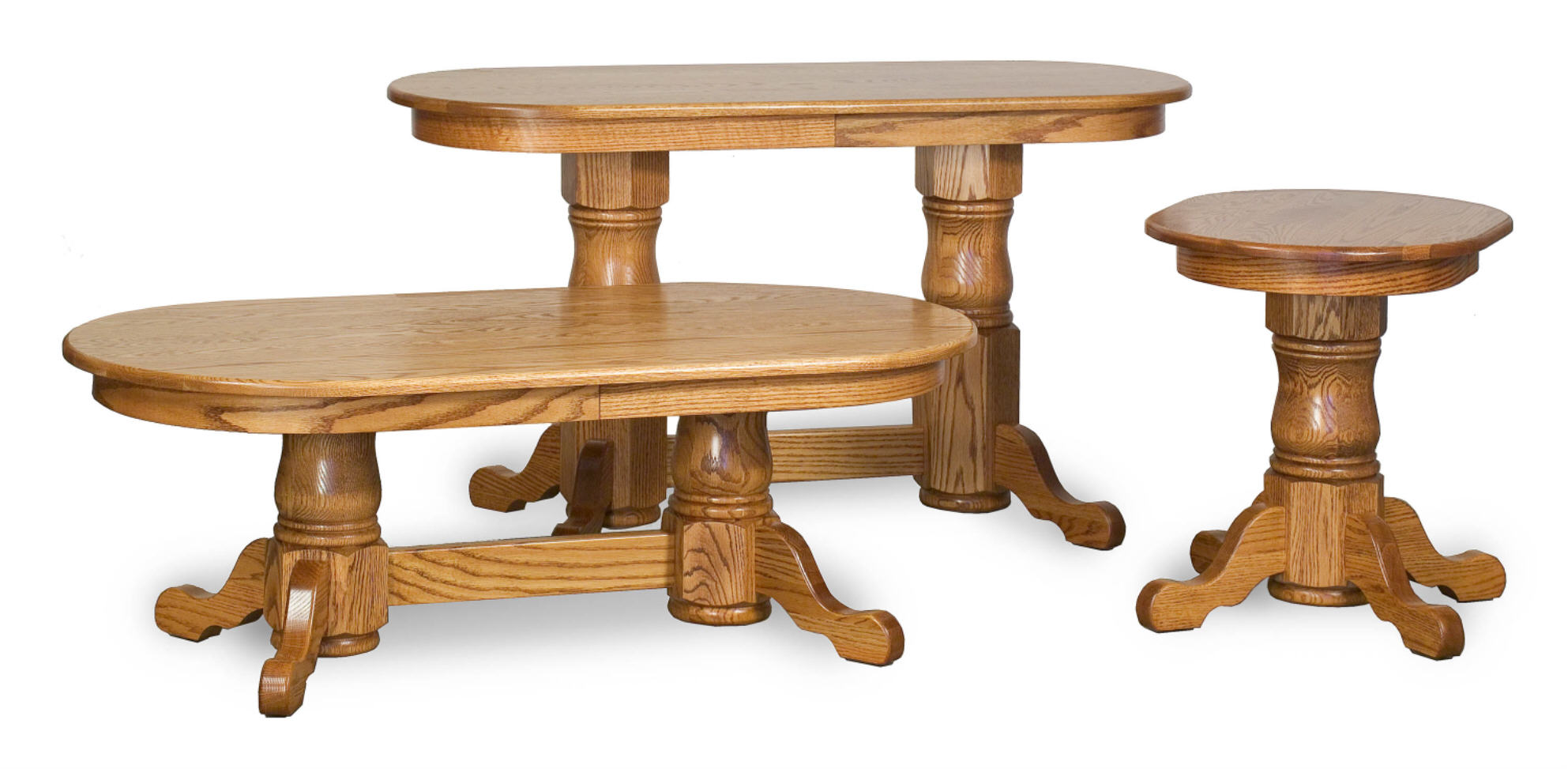 Hawkins Occasional Tables