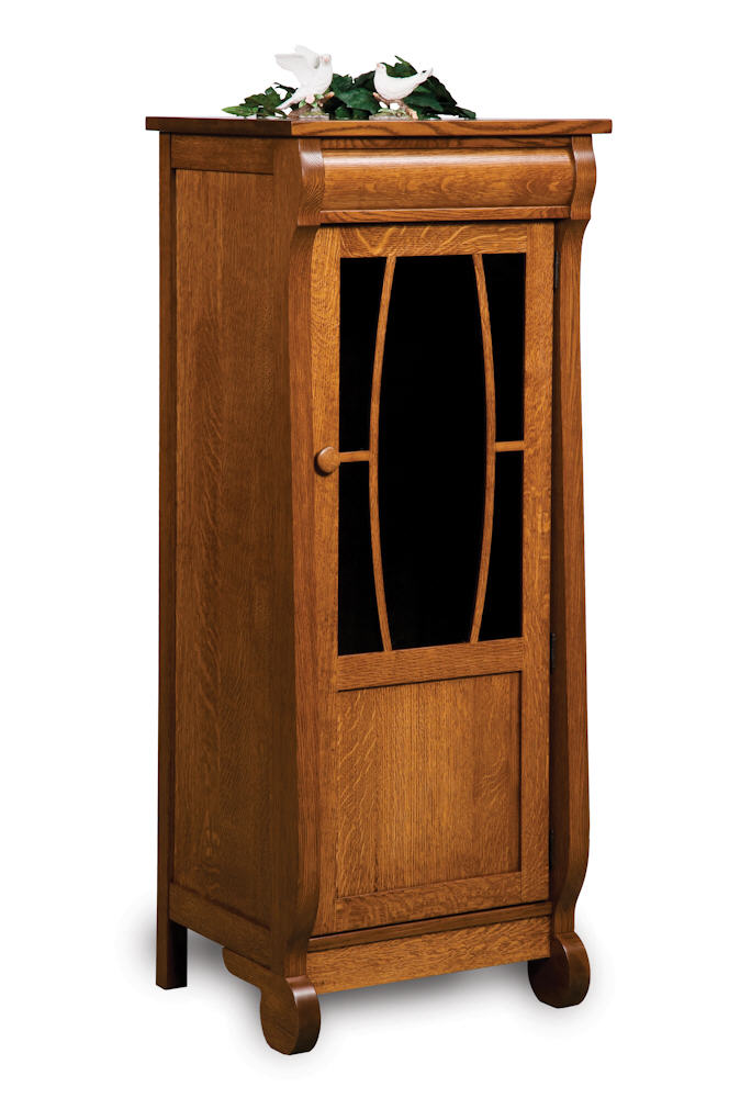 Old Clic Sleigh Stereo Cabinet 505 Fve026ocs 107 Entertainment Cabinets Stone Barn Furnishings Inc