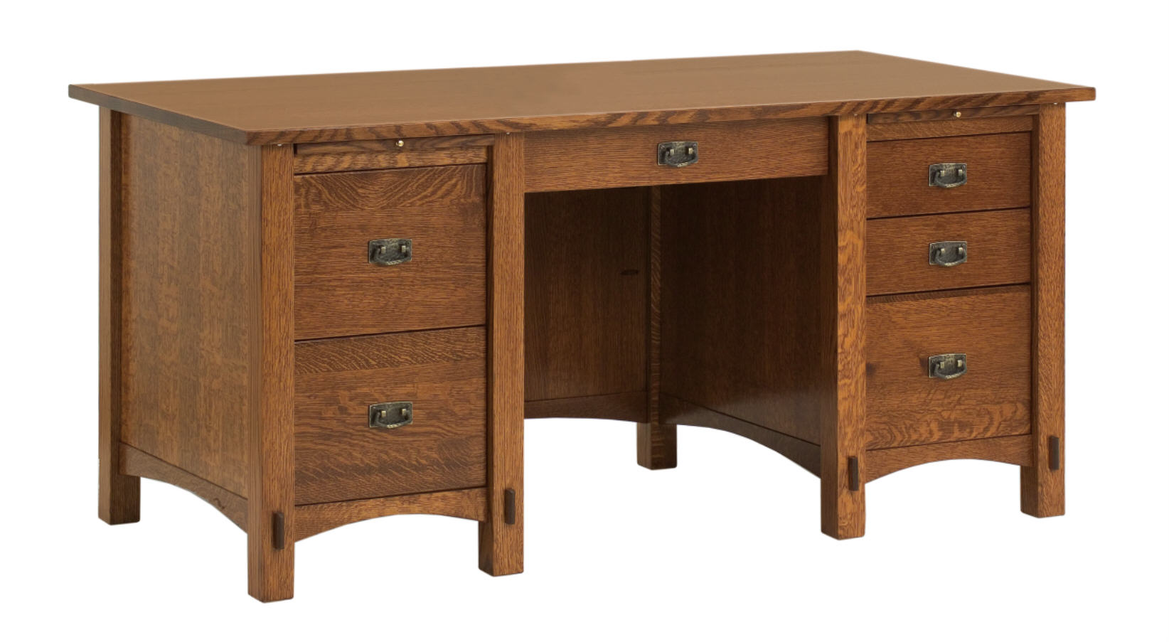 Springhill Pencil Desk