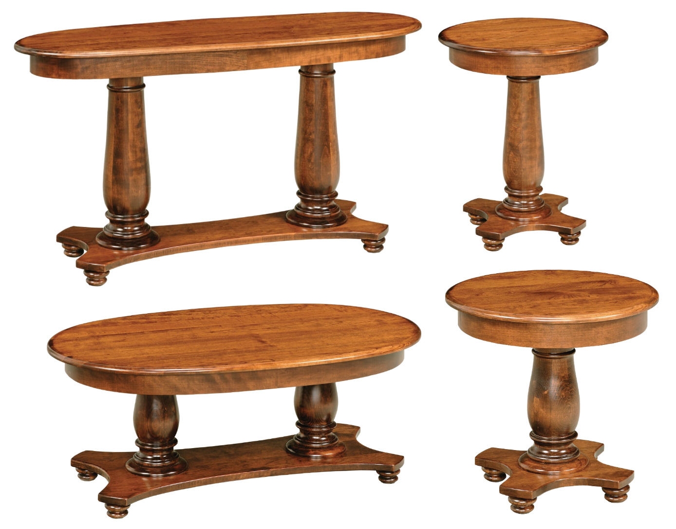 Mason Occasional Tables