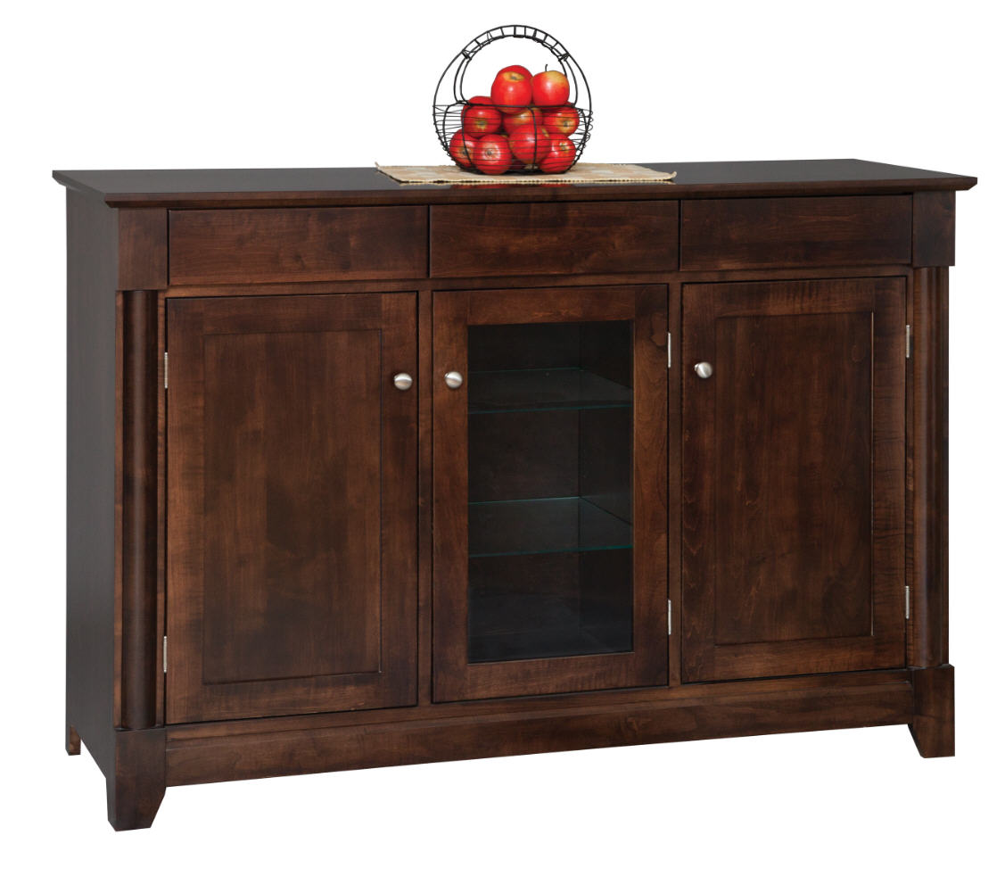 Kingston sideboard 562 mb4269 65 dining furniture for Stone barn furnishings