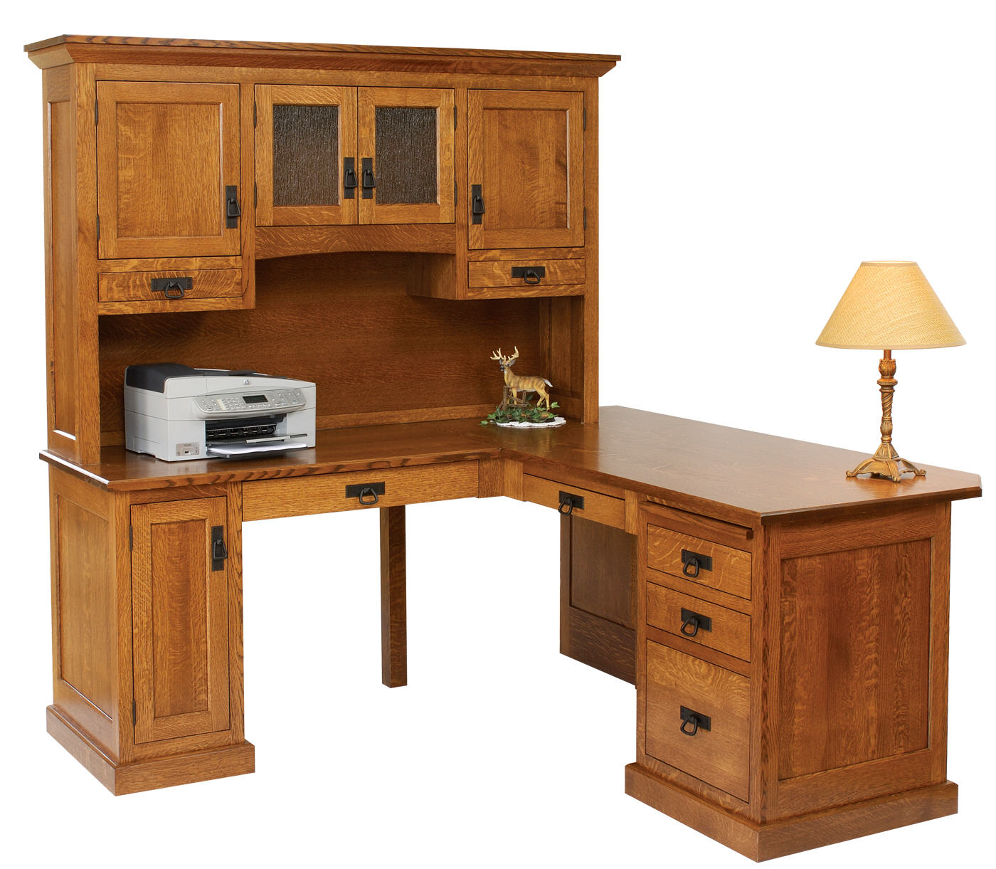 Spencer Corner Desk