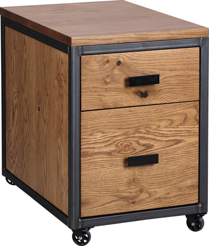 Exceptional Omni Rolling File Cabinet : 453 6000 0401RFC 96 : Office Furniture : File  Cabinets : Stone Barn Furnishings, Inc.