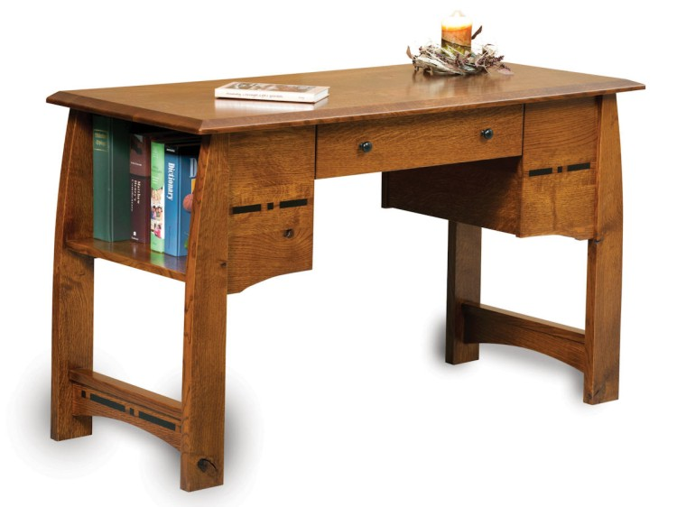 Boulder Creek Writing Desk