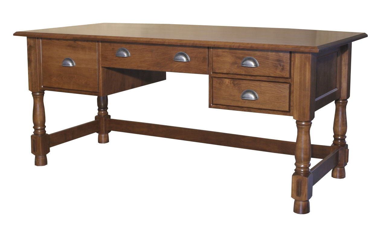 Lincoln Executive Desk