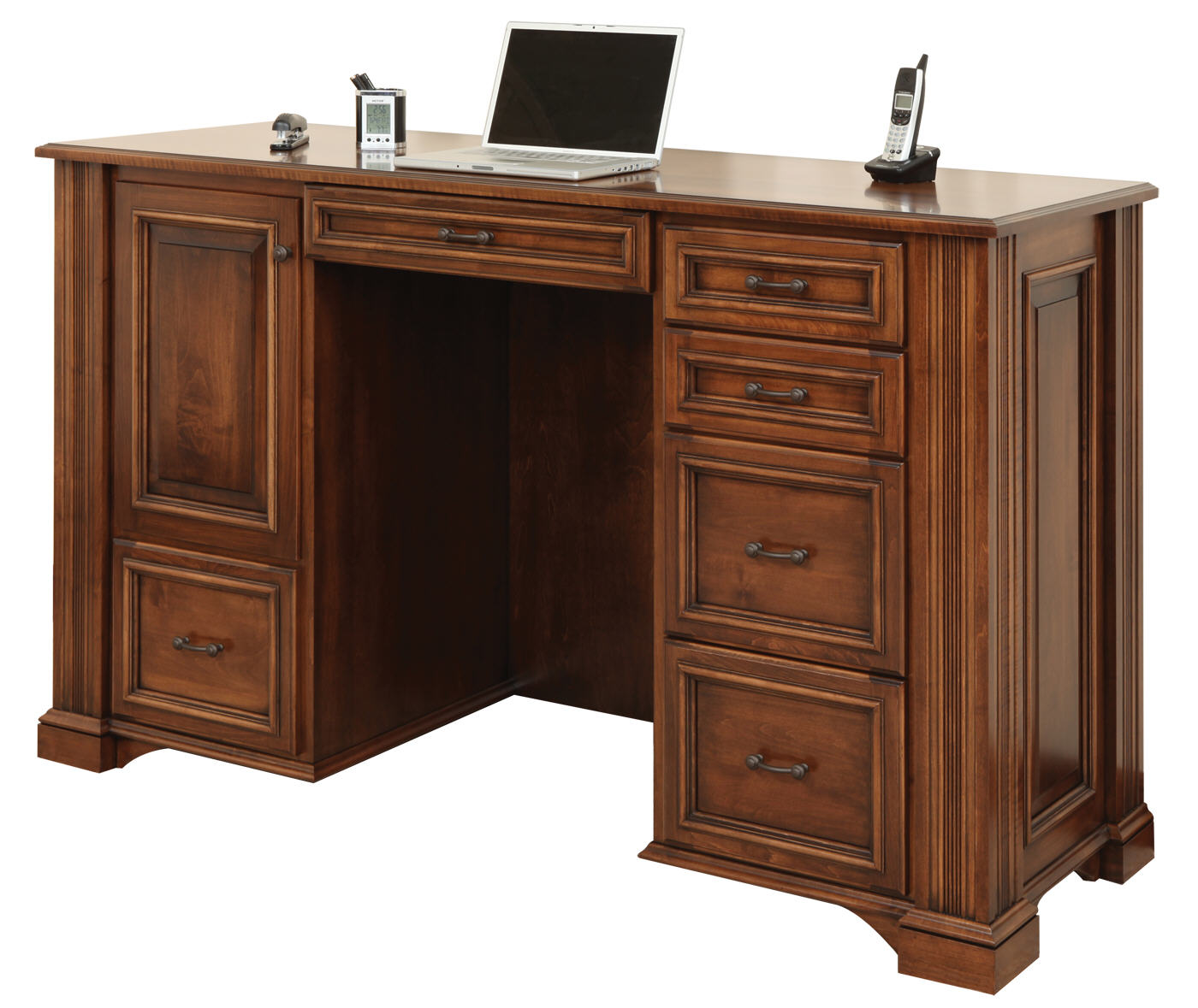 Washington Stand-up Credenza