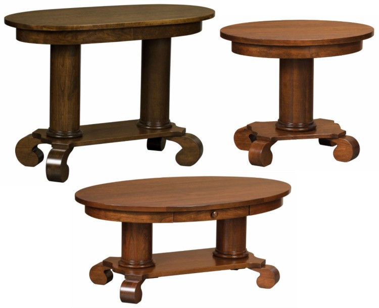 Jefferson Occasional Tables