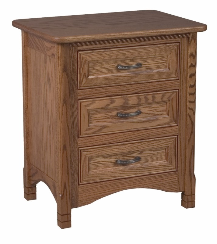 West Lake Nightstand