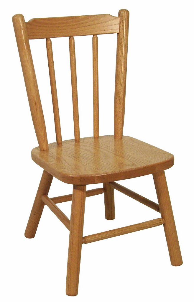 Child's Poster Chair