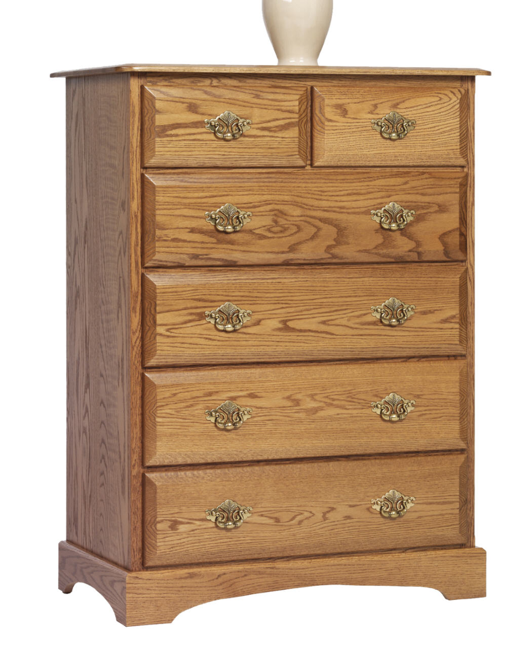 Sierra Classic Chest of Drawers