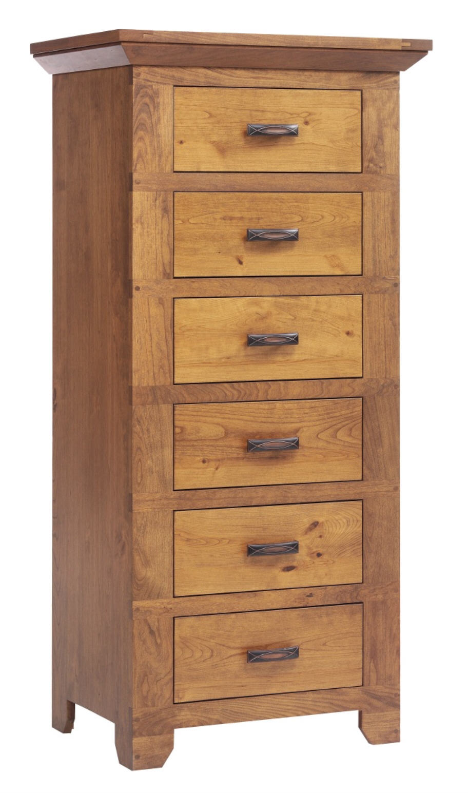 Redmond Wellington Lingerie Chest