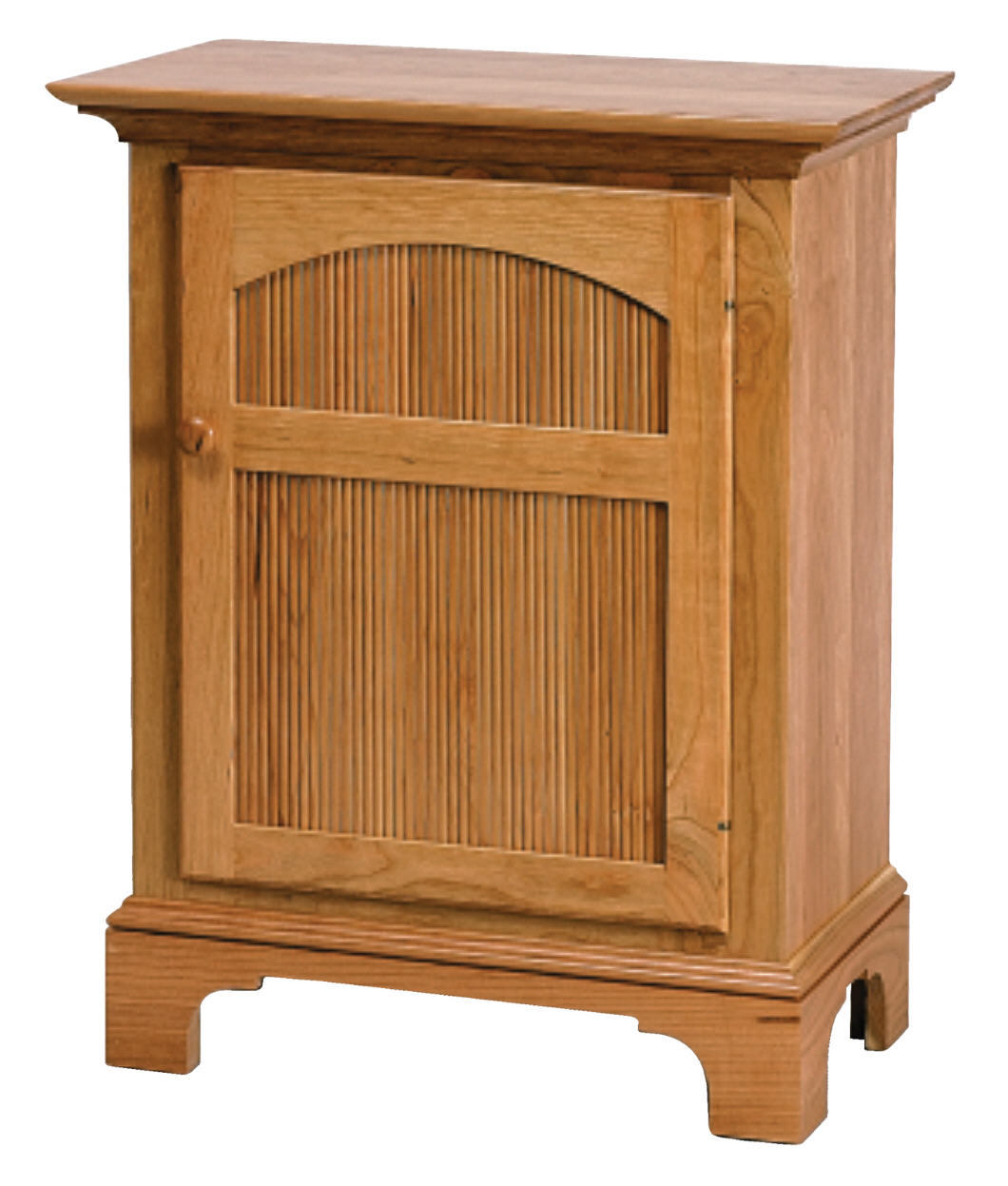 New Bedford Shaker Small Jelly Cupboard