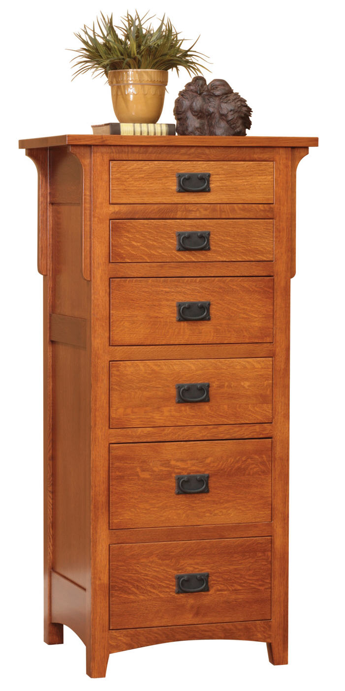 Mission Millcreek Lingerie Chest