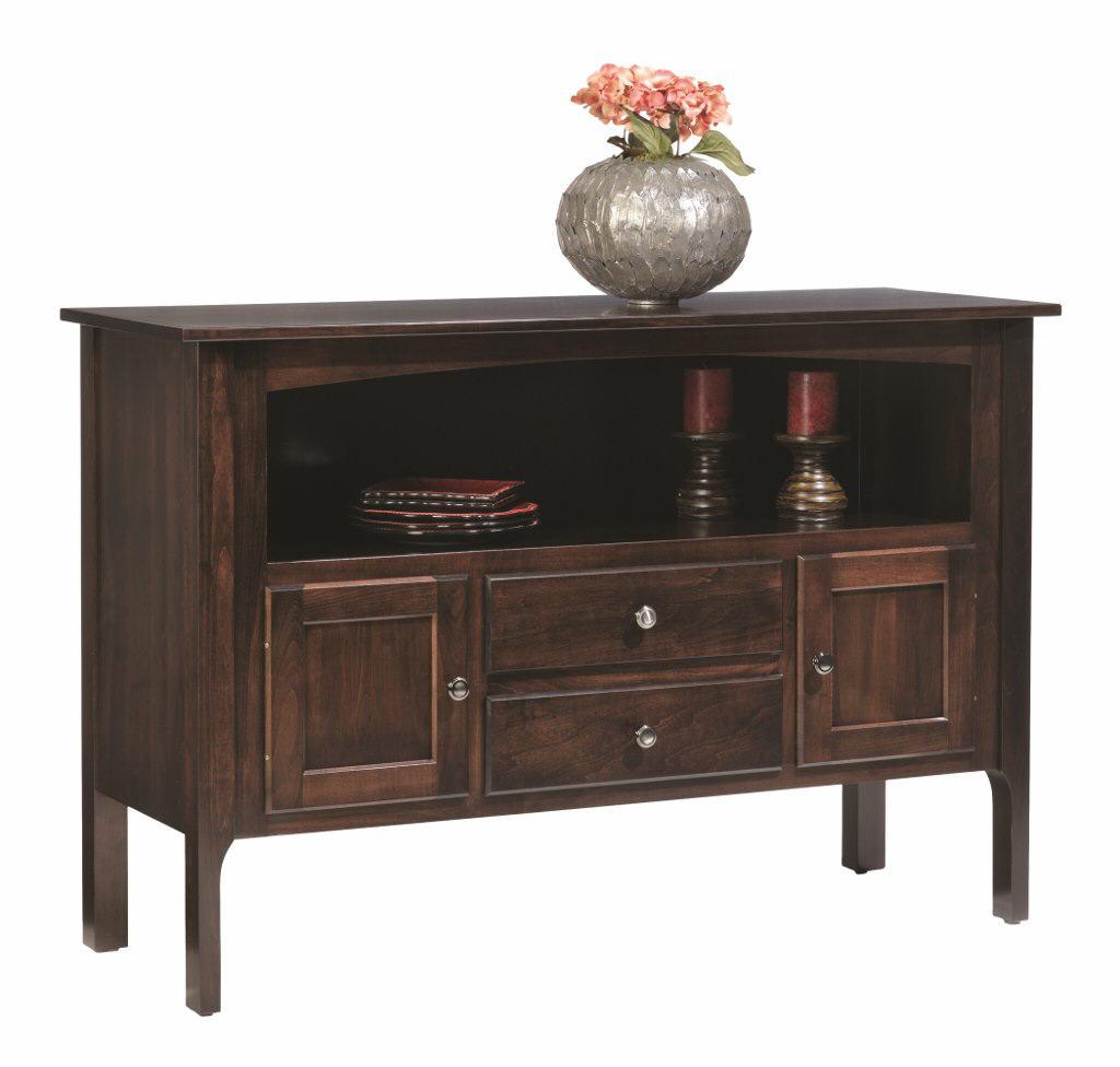 Lexington Shaker Server : 415-2554SB-10 : Dining Furniture ...