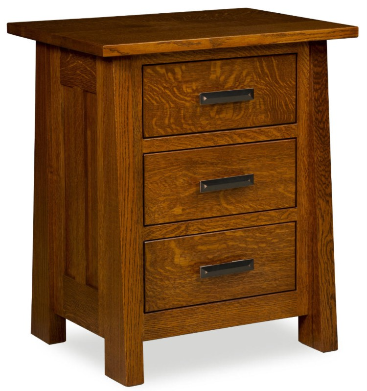 Freemont Mission Nightstand