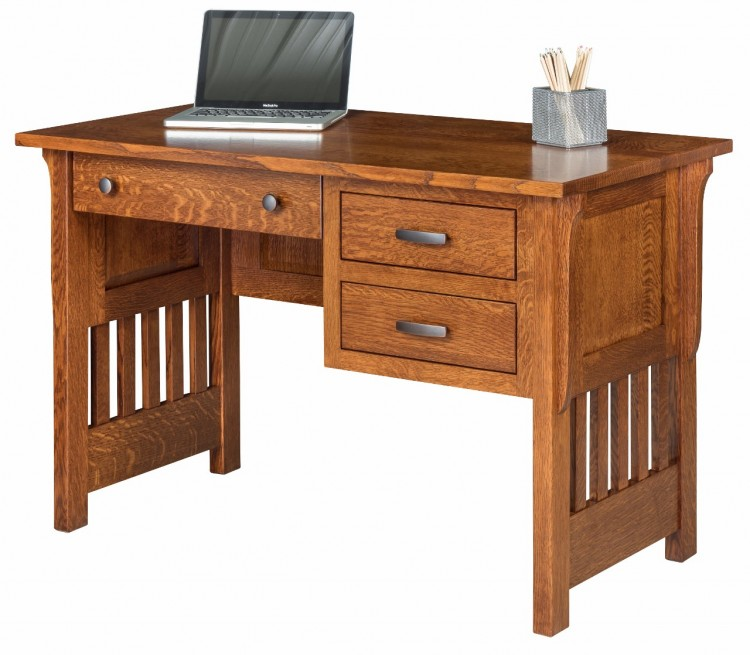 Boston Open Desk 451 BO4826OD 128 Office Furniture