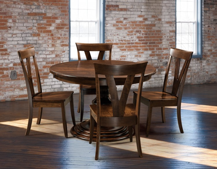 Kingsley table 101 kingt 102 dining furniture tables for Stone barn furnishings