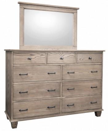 Kensington Tall Dresser