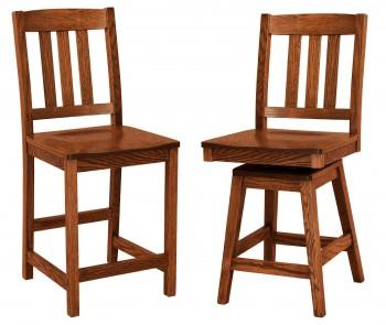 Lodge Bar-Chair