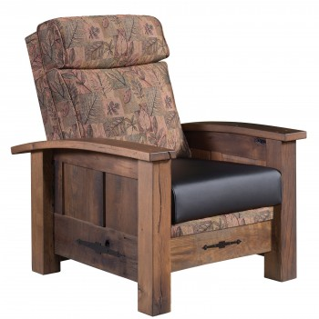 Kimbolton Chair & Ottoman