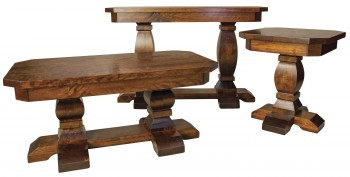 Sierra Occasional Tables
