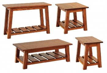 Edgewood Occasional Tables