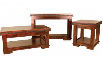 Pasadena Occasional Tables