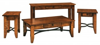 Unity Occasional Tables