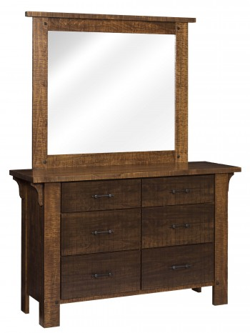 Sylvan Retreat Dresser