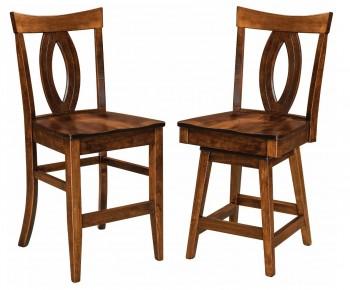 Miami Bar-Chair