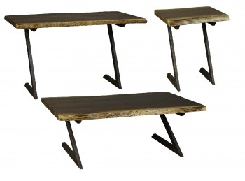Z Base Occasional Tables