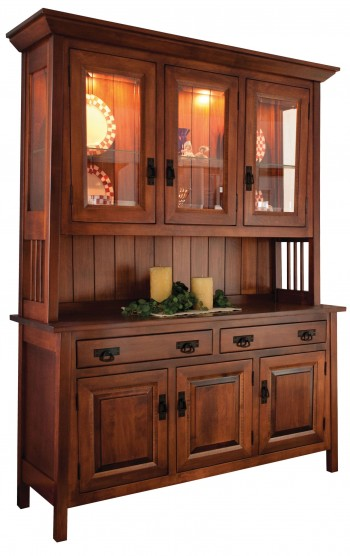Ouray Hutch