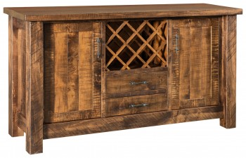 Houston Wine Server