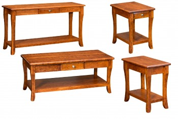 Berkley Occasional Tables