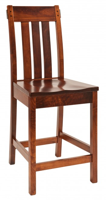 Chesapeake Bar-chair