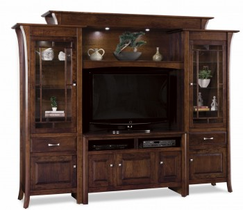 Ensenada Wall Unit