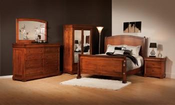 Marshfield Bedroom Collection