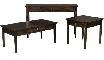 Open Venice Occasional Tables