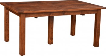 Sutter Mills Leg Table