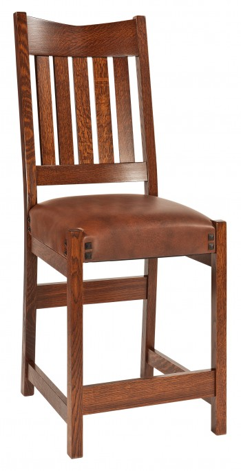 Conner Bar-Chair
