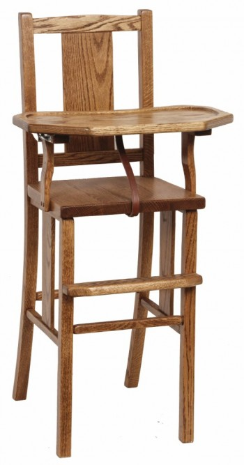 Baywood Highchair