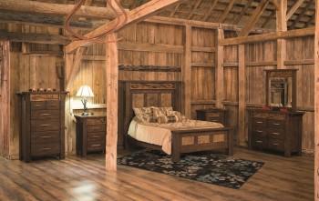 Glen Arbor Bedroom Collection